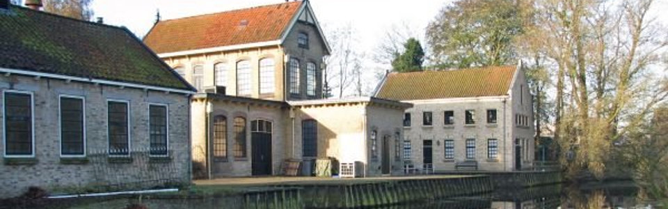 Museum joure - Stichting Westermeer Joure